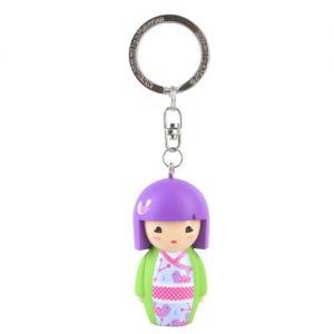 Kimmi Junior  Aesha - Porte-cl�s Kimmi Junior (4,5cm)