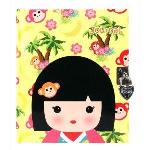 Kimmi Junior Leila - Journal Intime Kimmi Junior