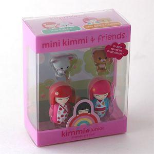Kimmi Junior Accessoires  Mini Kimmi Ava / Koko Et Chuchu / Cuddles (3cm) - Kimmi Junior