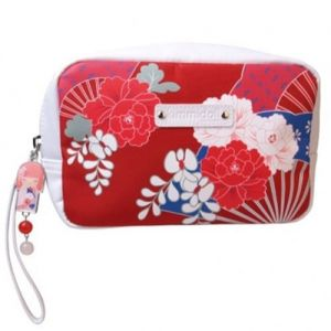 Kimmidoll Accessoires  Tamaki - Trousse De Maquillage 1