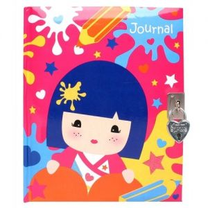 Kimmi Junior  Zoe - Journal Intime Kimmi Junior