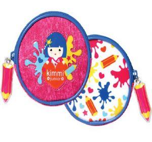 Kimmi Junior  Zoe Porte Monnaie  Kimmi Junior