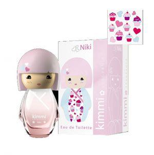 Kimmi Junior  Eau De Toilette Le Parfum De Niki - Kimmi Junior - Kimmi Fragrance