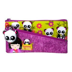 Rentr�e scolaire  Billie - Trousse Kimmi Junior