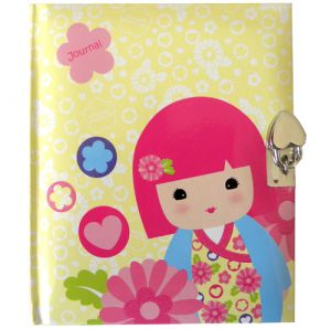 Kimmi Junior  Sophie - Journal Intime Kimmi Junior
