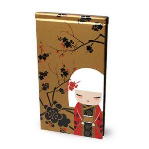 Kimmidoll Accessoires   Natsuki - Carnet Avec Stylo - Kimmidoll