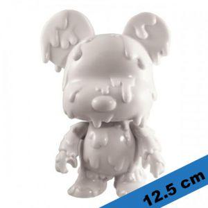Petits modèles  Mini Qee 5'' Melting Bear Diy (12.5 cm)