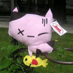 Tandoori  Kawai Kitten Xxl Rose