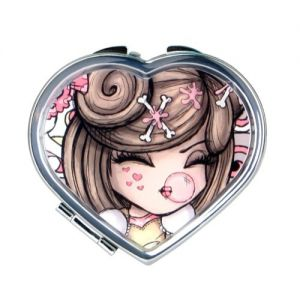 Kimmidoll Love  Yumi Yumi - Miroir - Kimmidoll Love