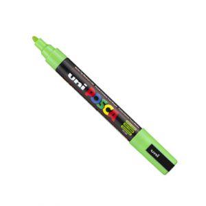 Posca 2,5mm (moyen)  Pc-5m Vert Pomme
