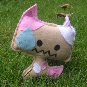 Tandoori  Kawai Kitten N°06