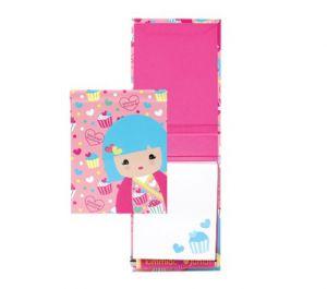 Kimmi Junior  Tilly - Carnet avec crayon Kimmi Junior