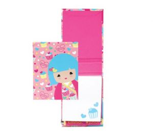 Kimmi Junior  Tilly - Carnet avec crayon Kimmi Junior