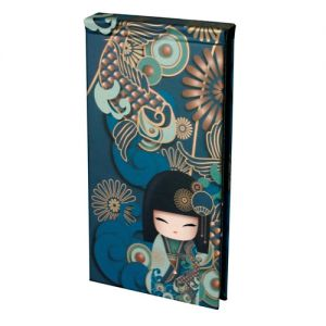 Kimmidoll Accessoires   Yoshiko - Carnet Avec Stylo - Kimmidoll