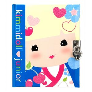 Kimmi Junior  Summer - Journal Intime Kimmi Junior