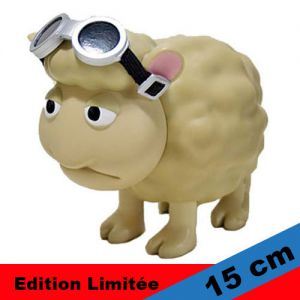 Vinyl  Seamour Sheep (15cm)