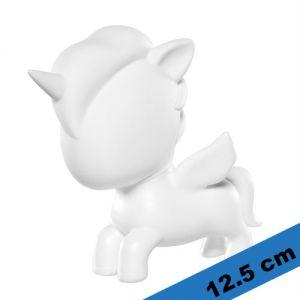 Petits modèles Mini Qee 5'' Unicorno Stellina Diy (12.5 Cm)
