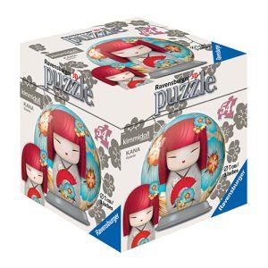 Kimmidoll Accessoires   Kana - Puzzle Ball 3D - Kimmidoll