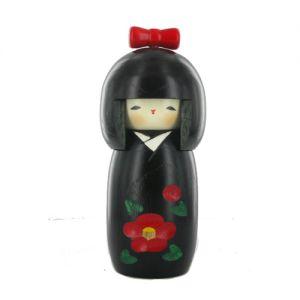 Kokeshi Jeunes filles (+ de 14 cm)  Tsubakikko (15cm)
