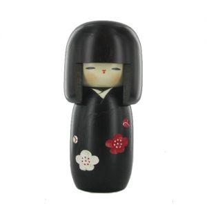 Kokeshi Jeunes filles  Sachinohana (SS) 14cm