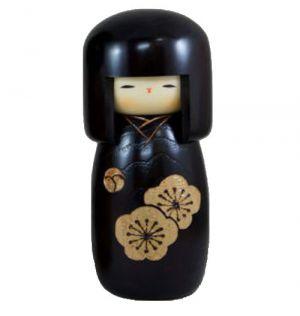 Kokeshi Jeunes filles (+ de 14 cm)  Kobai (S) (21cm)