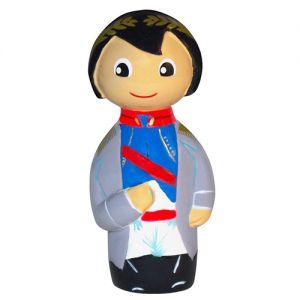 Figurines Mini Tiniz  Napoléon, L'Empereur - Mini Tiniz