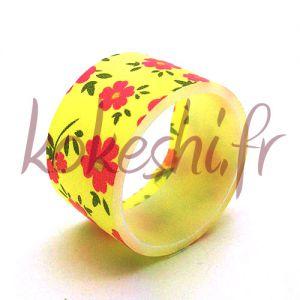Masking Tape à fleurs  Masking Tape N°084