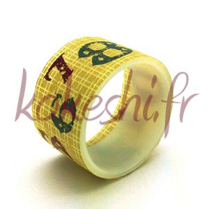 Masking Tape à motifs  Masking Tape N°172