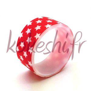 Masking Tape à étoiles  Masking Tape N°263
