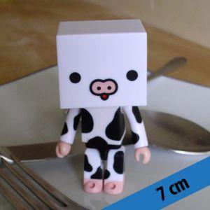 Collections Toyz  Niku To-fu (7cm)