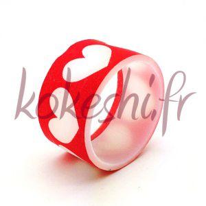 Masking Tape à coeurs  Masking Tape N°381