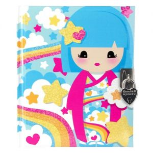 Kimmi Junior  Skye - Journal Intime Kimmi Junior