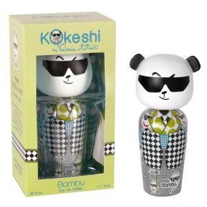 Kokeshi Parfums  Bambu De Kokeshi, Par Valeria Attinelli