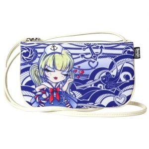 Kimmidoll Love  Sail Away Sally - Sac Bandoulière - Kimmidoll Love