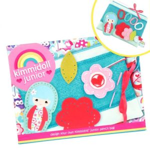 Kimmi Junior  Scarlett - Trousse à Broder - Kimmi Junior