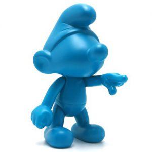 Moyens modèles  Schtroumpf Bleu Diy (20 cm)