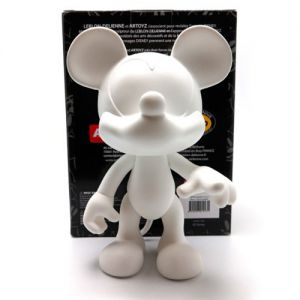 Moyens modèles  Mickey Mouse Diy (22 cm)
