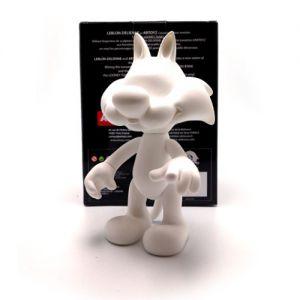 Moyens modèles Sylvestre Diy (20 cm)