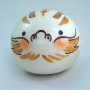 Kokeshi Animaux Yurakoro (S) Tatsu - Dragon (5cm)
