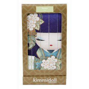 Kimmidoll Accessoires   Masayo - Limes � Ongles - Kimmidoll