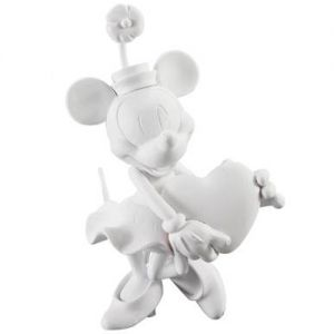 Petits modèles  Disney Mini Figure - Minnie Mouse In Love (10 cm)