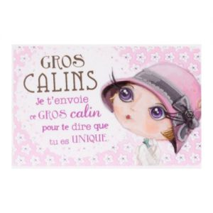 Accessoires Verity Rose Carte Cadeau - Calin - Verity Rose