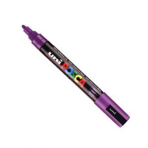 Posca 2,5mm (moyen) Pc-5m Violet