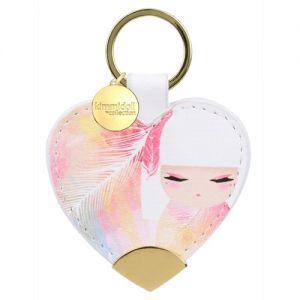 Kimmidoll Accessoires   Mizuyo - Porte-Cl�s Charm - Kimmidoll