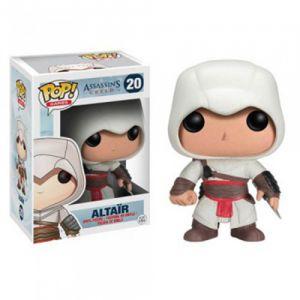 Jeux Vidéo  Altaïr - Assassin's Creed (10cm) - Funko POP!