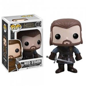 Series TV  Ned Stark - Games Of Thrones (10cm) - Funko POP!