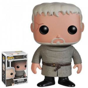 Series TV  Hodor - Games Of Thrones (10cm) - Funko POP!