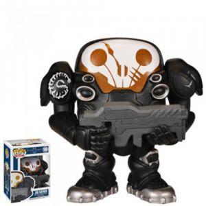 Jeux Vid�o  Jim Raynor - StarCraft (10cm) - Funko POP!