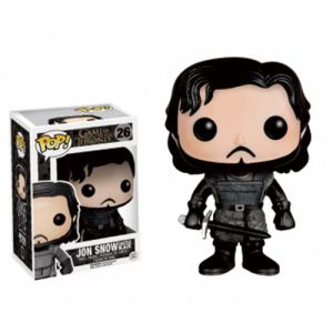 Series TV  Jon Snow - Games Of Thrones (10cm) - Funko POP!