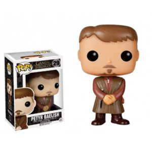 Series TV  Petyr Baelish - Games Of Thrones (10cm) - Funko POP!